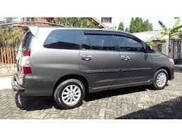 rental innova grand jogja