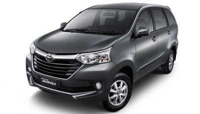 rental grand new avanza jogja